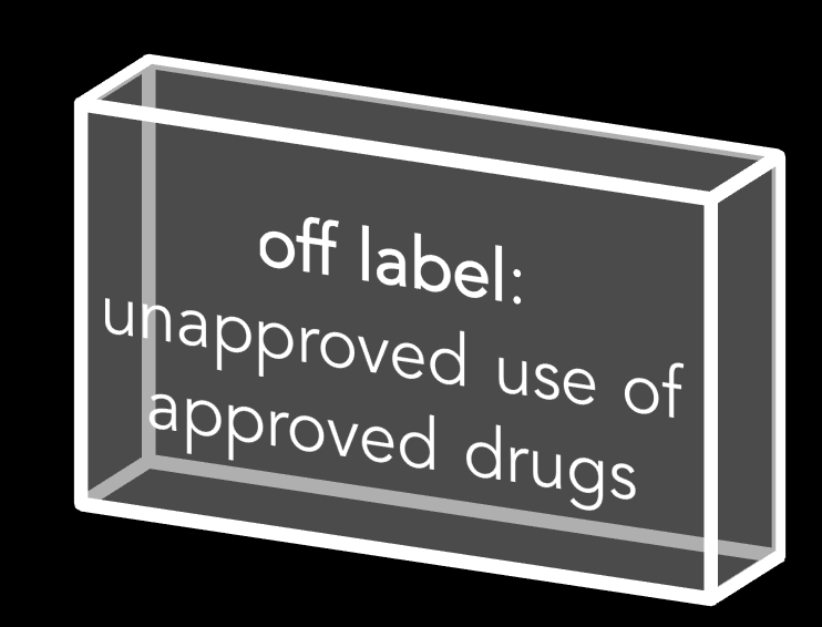 Off Label - Logo